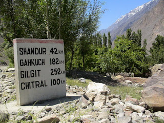 NHA to build Gilgit-Shandoor road to provide alternate route to CPEC