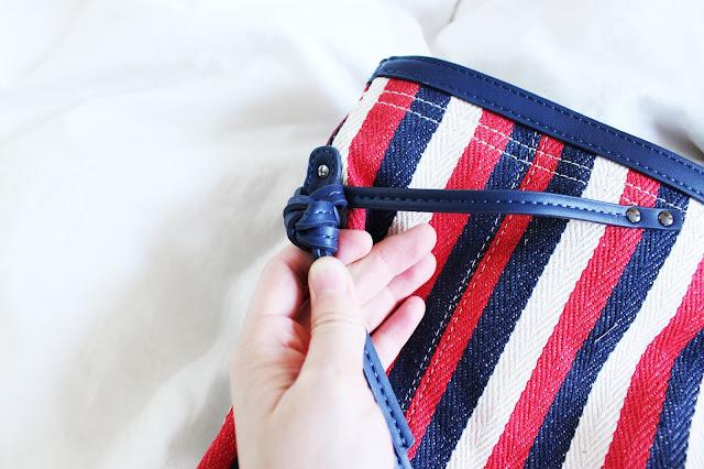 paul's boutique blog review, paul's boutique review, ruby cross body bag,