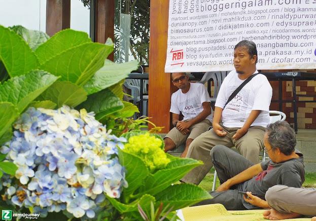 #KopdarBlogger, Gayeng!