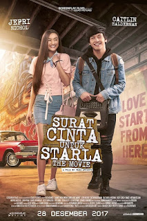 Download Surat Cinta untuk Starla the Movie (2017) WEB-DL Full Movie