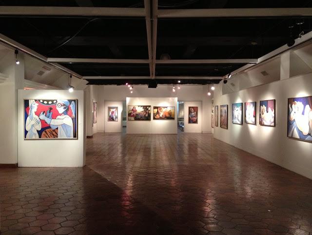 Museu de Arte Moderna em Mendoza