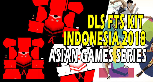 DLS FTS Kits Indonesia 2018
