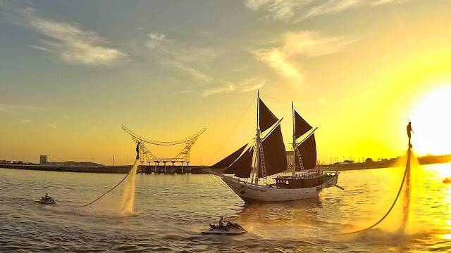 5 Hal Yang Bakl Sulit Kamu Dapatkan Ketika Liburan Di Makassar