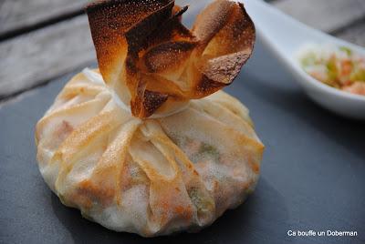 http://cabouffeundoberman.blogspot.fr/2013/03/aumoniere-de-saumon.html