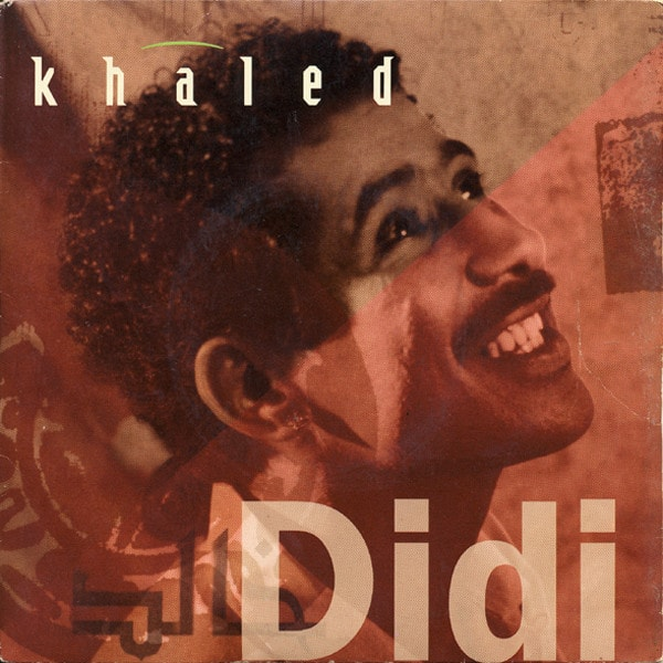 Khaled – Didi – Single [MP3 320kbps]