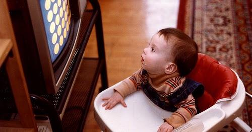 Bagaimana Cara Menonton Televisi