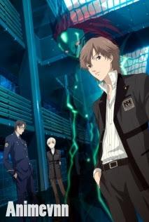 Persona Trinity Soul - Anime Persona Trinity Soul 2012 Poster