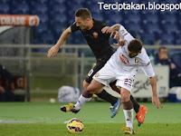 Head To Head dan Prediksi Torino vs AS Roma Minggu, 12 April 2015
