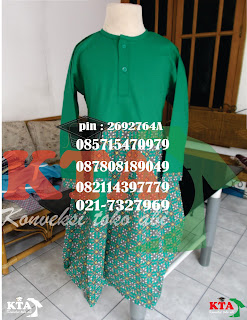 Harga Baju Seragam Sekolah di Jakarta Selatan Pancoran