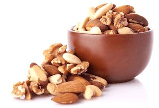 Macadamia Nuts Nutrition Info