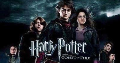 harry potter y el caliz de fuego latino 3gp