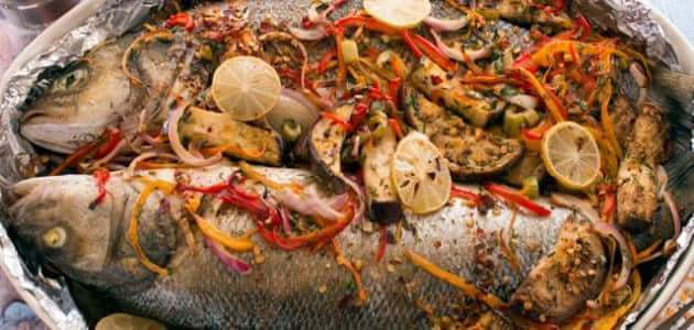 وصفة-السمك-المقلي-اللذيذة