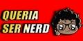 Queria Ser Nerd - Cinema e Tv, Animes e Desenhos, Nerd e Geek, Tecnologia e Curiosidades