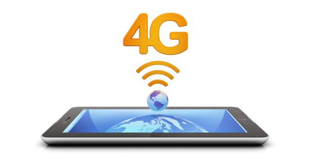 4G Connection