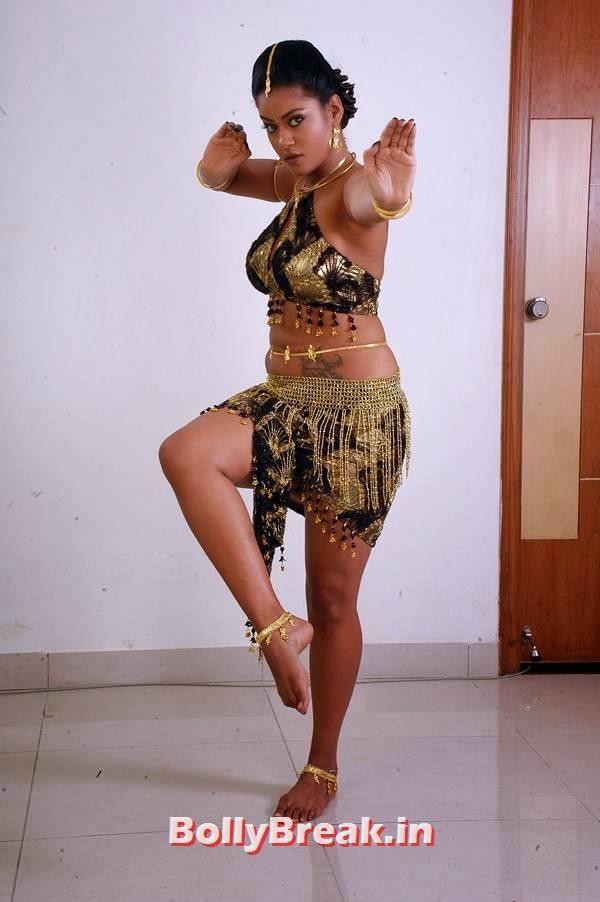 , Mumaith Khan Hot Naga Dance Photo gallery