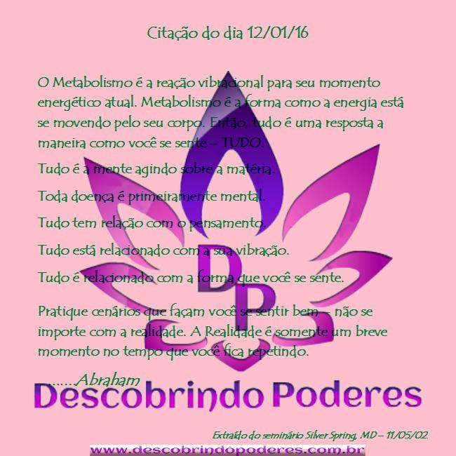 DESCOBRINDO PODERES