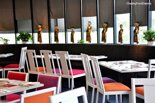 Thai Waterfront Restaurant