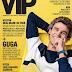 Revista Vip:  Guga Gustavo Kuerten- Edição 386 Maio - 2017
