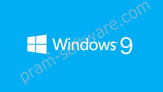 Free Download Windows 9 Skin Pack/Theme For Windows 7 and Windows 8 (Blue) For PC