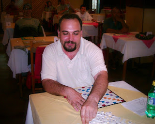 Daniel Cristian Manea, Mcdaniel