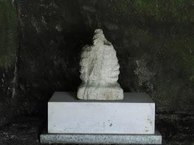 海蔵寺宇賀福神