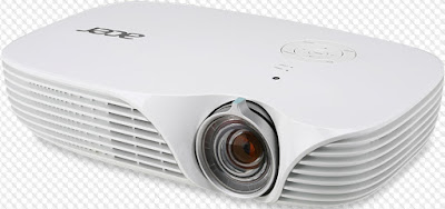 Acer K138ST Short-Throw Projector Announced