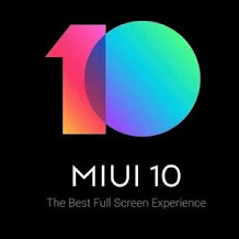 Download dan Install MIUI 10 Global Beta ROM 8.8.23