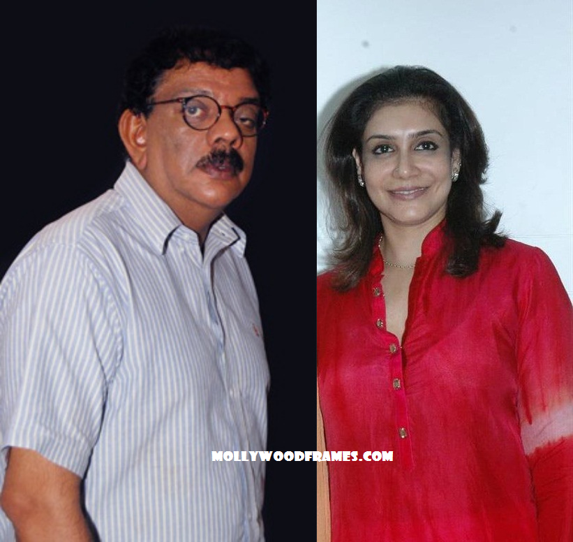 Lissy and Priyadarshan divorce issue