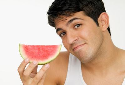 makanan penambah vitalitas pria