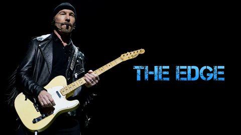 Biografía y Equipo de The Edge