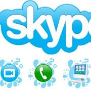 Skype Terbaru Final v8.23.0.10 Offline Installer Gratis Free Download