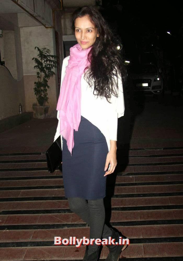 Dipannita Sharma, Bipasha Basu's Birthday Bash Pics