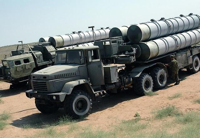 Se os S-300 forem instalados na Síria, os israelenses vão os destruir