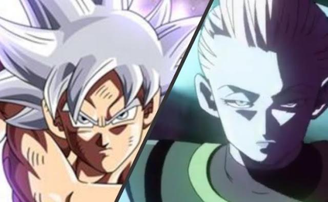 Inilah Konsep dan Teori Perfect Ultra Instinct Goku