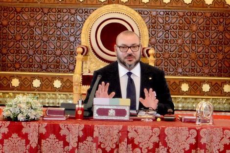 عاجل: الملك يعفي حصاد وعددا من الوزراء والمسؤولين