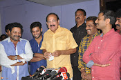 VenkaiahNaidu Watches Chuttalabbayi Movie-thumbnail-9