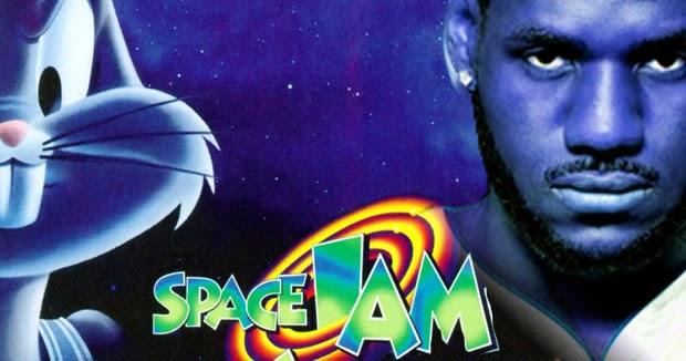 """Lebron James será el protagonista de """"Space Jam 2"""""""