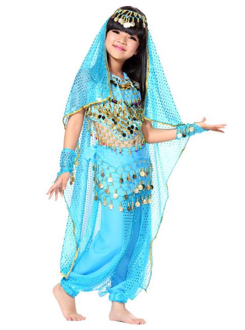 Wow 7 Model Baju India Anak Tanah Abang Paling Keren 2016