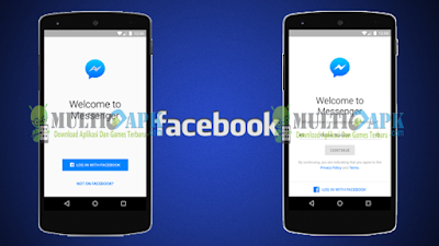 FB Multi FB2 FB3 FB4 Messenger Chat+Video Call Apk
