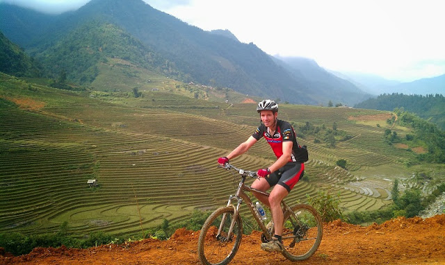 Explore Sapa by Bike, Why Not?