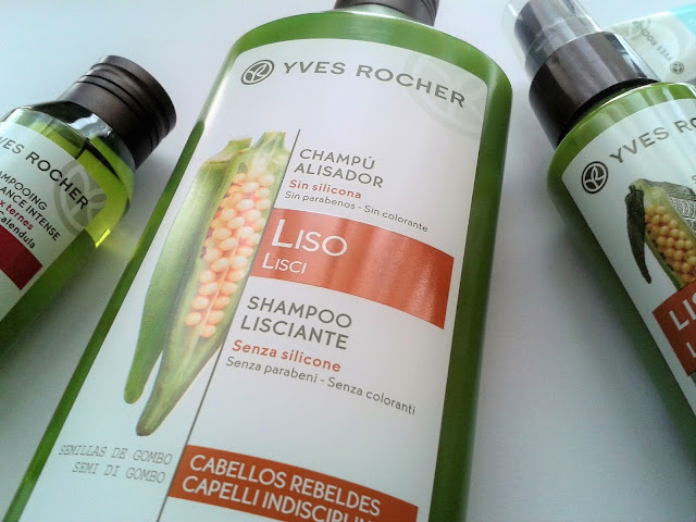 Productos yves rocher