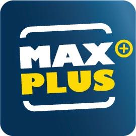 magasin usine Max Plus solderie en Indre et Loire