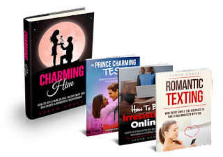 Charming Him – Converts Women's Traffic Like Crazy