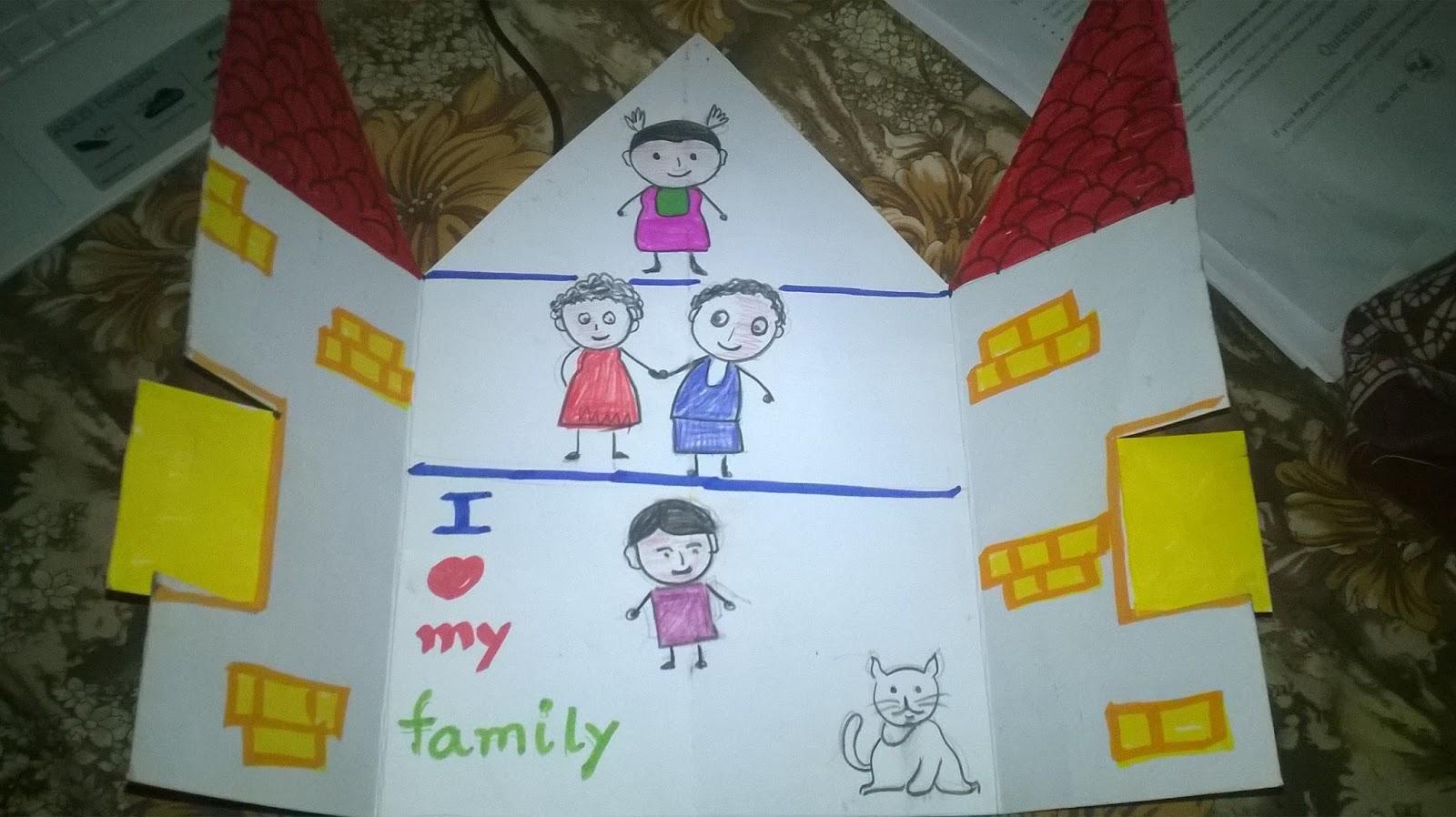 My Family Innovative Model