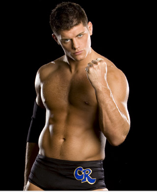 Cody Rhodes WWE Profile and Pictures/Images Top sports
