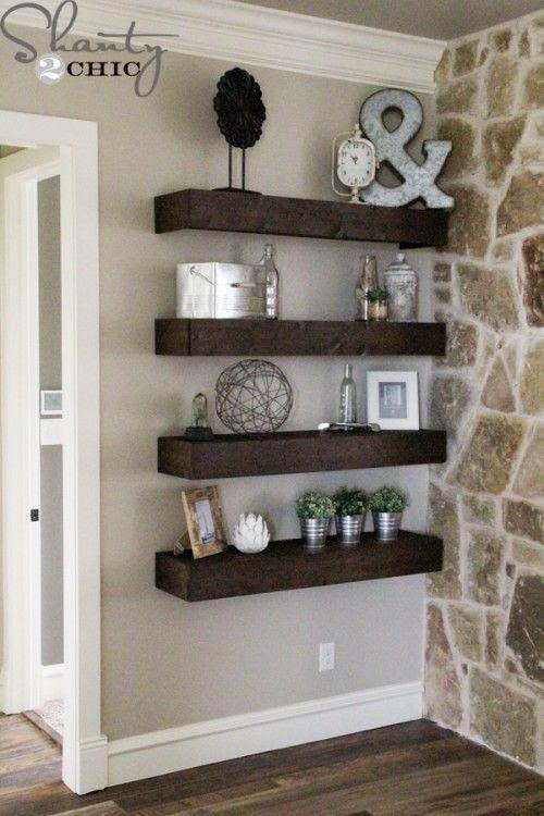 11 Ide Dekorasi Ruang Tamu Yang Akan Membuat Rumah Anda Terlihat