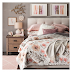 Blushing Pink Bedroom Collection