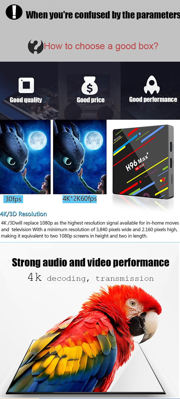 tv box android 8.1 32g