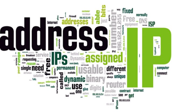 IP Address Dinamis dan Statis