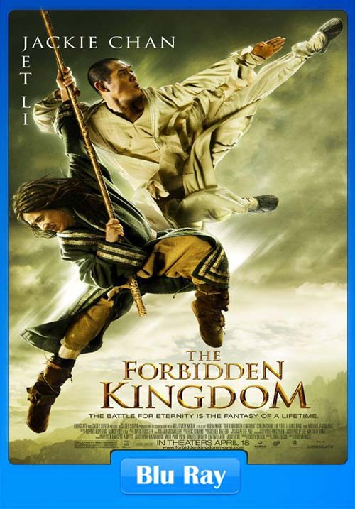 The Forbidden Kingdom 2008 Dual Audio Movie Download